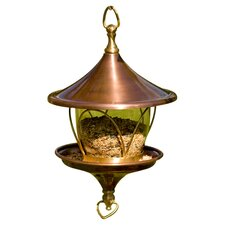 Daffodil Decorative Bird Feeder
