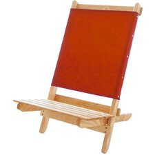 <strong>Blue Ridge Chair Works</strong> Caravan Beach Chair