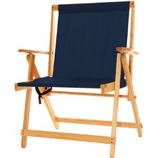 <strong>Blue Ridge Chair Works</strong> XL Deck Beach Chair