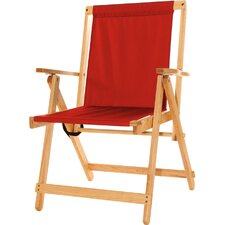 <strong>Blue Ridge Chair Works</strong> Highlands Deck Beach Chair