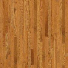 "Golden Opportunity 2-1/4"" Solid Red Oak Flooring in Butterscotch"