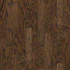 "Ironsmith 5""  Engineered Red Oak Flooring in Cutter Oak"