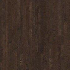 "Golden Opportunity 2-1/4"" Solid Red Oak Flooring in Coffee Bean"