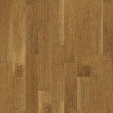 "Toccoa 6-3/8""  Engineered Maple Flooring in Sand Point"