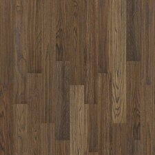 "Spirit Lake 4"" Solid Red Oak Flooring in Tobler's Brown"