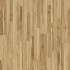Natural Values II Plus 8 mm Hickory Laminate in Abbeyville Hickory