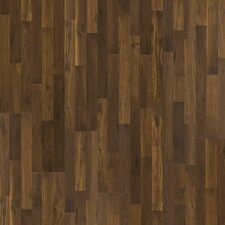 Natural Values II Plus 8 mm Laminate in Brookdale Walnut