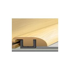 "0.5"" x 1.75"" Laminate Reducer in Oak"