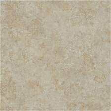 "<strong>Shaw Floors</strong> La Paz 6-1/2"" x 6-1/2"" Ceramic Tile in Azucar"