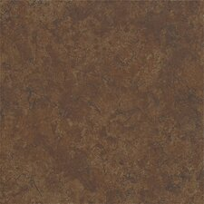 "La Paz 6-1/2"" x 6-1/2"" Ceramic Tile in Chipotle"