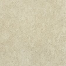 "Palmetto 17"" x 17"" Floor Tile in Bone"