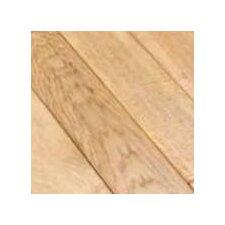 """Chimney Rock 4"""" Solid Hardwood Hickory Flooring in Prairie"""