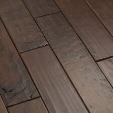 "Cypress Mountain 5"" Engineered Hardwood Birch Flooring in Lodge"