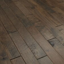 "Whistler 5"" Engineered Hardwood Birch Flooring in Gondola"