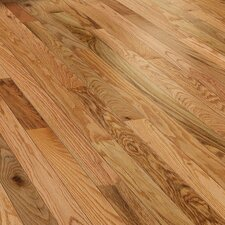 "Golden Opportunity 3-1/4"" Solid Red Oak Flooring in Natural"