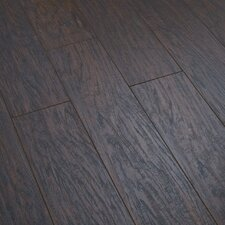 <strong>Shaw Floors</strong> Heron Bay 8mm Hickory Laminate in Montreat