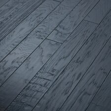"Epic Pebble Hill 3-1/4"" Engineered Hickory Flooring in Olde English"