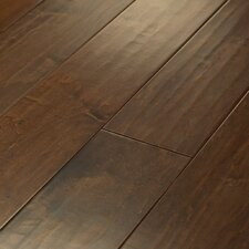 "Epic California Dreamin 5"" Engineered Maple Flooring in Nautilus"