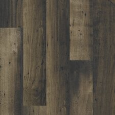 <strong>Shaw Floors</strong> Left Bank 8mm Maple Laminate in Eiffel Maple