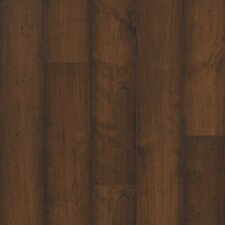 Chateau 8mm Walnut Laminate in Bordeaux Walnut