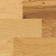 "<strong>Shaw Floors</strong> Jubilee Honey 3-1/4"" Engineered Hickory Flooring in Spice"