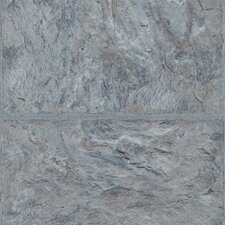 "<strong>Shaw Floors</strong> Stuart 12"" X 36"" Vinyl Tile in Courtyard"