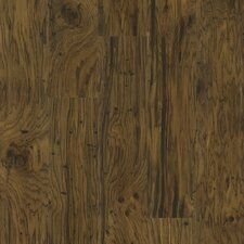 <strong>Shaw Floors</strong> Timberline 12mm Hickory Laminate in River Valley