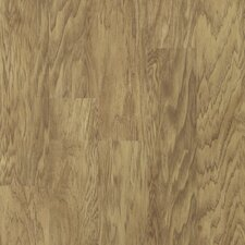 Plaza 12mm Hickory Laminate in Havanna