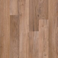 Natural Impact II Plus 9.8mm Pecan Laminate in Toasted