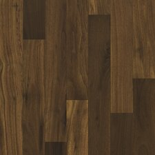 Natural Values II 6.5mm Walnut Laminate in Brookdale