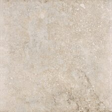 "Padova 12"" x 12"" Floor Tile in Gray"