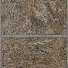 "<strong>Shaw Floors</strong> Stuart 12"" X 36"" Vinyl Tile in Rotunda"