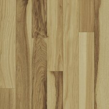 Natural Values II 6.5mm Hickory Laminate in Abbeyville Hickory