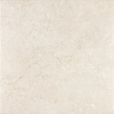 "<strong>Shaw Floors</strong> Padova 12"" x 12"" Floor Tile in Blanco"
