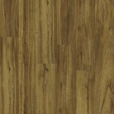 <strong>Shaw Floors</strong> Natural Impact II Plus 9.8mm Oak Laminate in Acorn Tan