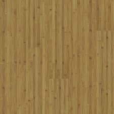 <strong>Shaw Floors</strong> Natural Impact II Plus 9.8mm Laminate in Golden Bamboo