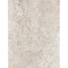 "Padova 13"" x 10"" Wall Tile in Gray"