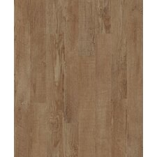 "Merrimac 4"" x 36.2"" Vinyl Plank in Wheat Hickory"