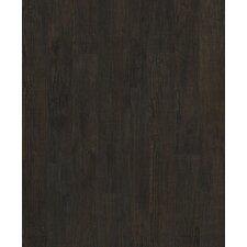 "Merrimac 4"" x 36"" Vinyl Plank in Raisin Hickory"