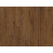 "Sumter 7-1/10"" x 36-1/5"" Vinyl Plank in Gunstock Oak"