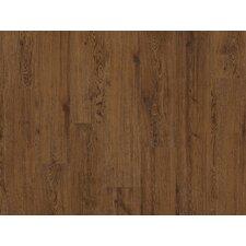"Sumter 7-1/10"" x 36-1/5"" Vinyl Plank in Gunstock Oak"
