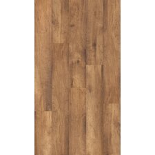 Landscapes 6.5mm Hickory Laminate in Nightsong Hickory