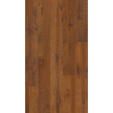 Riverdale Hickory 12mm Handscraped Laminate in Tellico