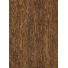 "Chatham 6"" x 48"" Vinyl Plank in Angelina Hickory"