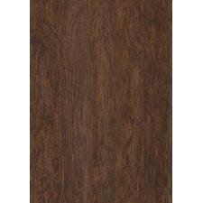 "Chatham 6"" x 48"" Vinyl Plank in Carolina Hickory"