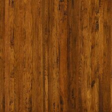 "<strong>Shaw Floors</strong> Grand Canyon 8"" Solid Hickory Flooring in Plateau Point"