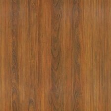 <strong>Shaw Floors</strong> Americana 8mm Laminate in Figured Teak