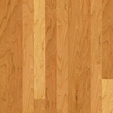 "<strong>Shaw Floors</strong> Epic Chesapeake 3-1/4"" Engineered Cherry Flooring in Natural"