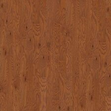 "<strong>Shaw Floors</strong> Epic Heartland 5"" Engineered Oak Flooring in Gunstock"