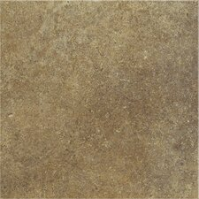 "Brushstone 3"" x 6"" Porcelain Tile in Adobe"